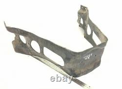 1847583 Axle Lifting Air Spring Bracket Mount Tag Lower Scania L P G R T-Series