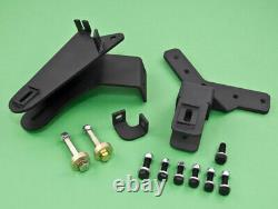 1983-1997 Ford Ranger 4WD Axle Pivot Drop With Camber For 2-4 Lift Kit