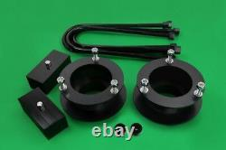 3 F + 2 R Level Lift Kit For 2003-2013 Dodge Ram 2500 3500 4x4 4WD 4 Axle