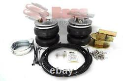 Boss Load Assist Air Bag Suspension Kit for Sprinter Van & Cab Chassis with4 Axle