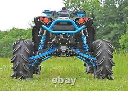 Can Am Renegade 2020-2021 High Lifter 6 Big Lift Kit with DHT Axles Yellow