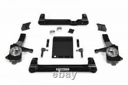 Cognito 4 Standard Lift Package For 2019 Chevy/GMC 1500 2WD Trucks