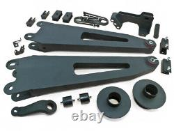 Pro Lift Kit F 2.5 + R 2.5 F250 F350 08-10 3.5 Axle 4WD WithO Auxiliary